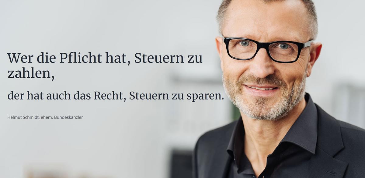 Steuerberater Bad Friedrichshall » Kanzlei Wolf Steuerberatung, Lohnabrechnung
